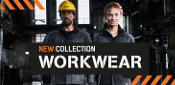 JN Workwear - Solid - Color - Strong Style